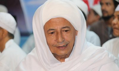 Jam'iyyah Ahlith Thoriqoh al-Mu'tabaroh an-Nahdliyyah (JATMAN)