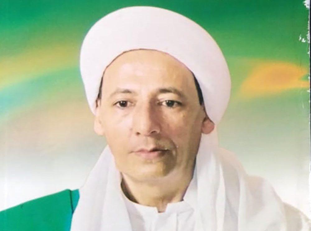 Inilah Nasab Habib Luthfi Bin Yahya Hingga Rasulullah Saw Jatman Online