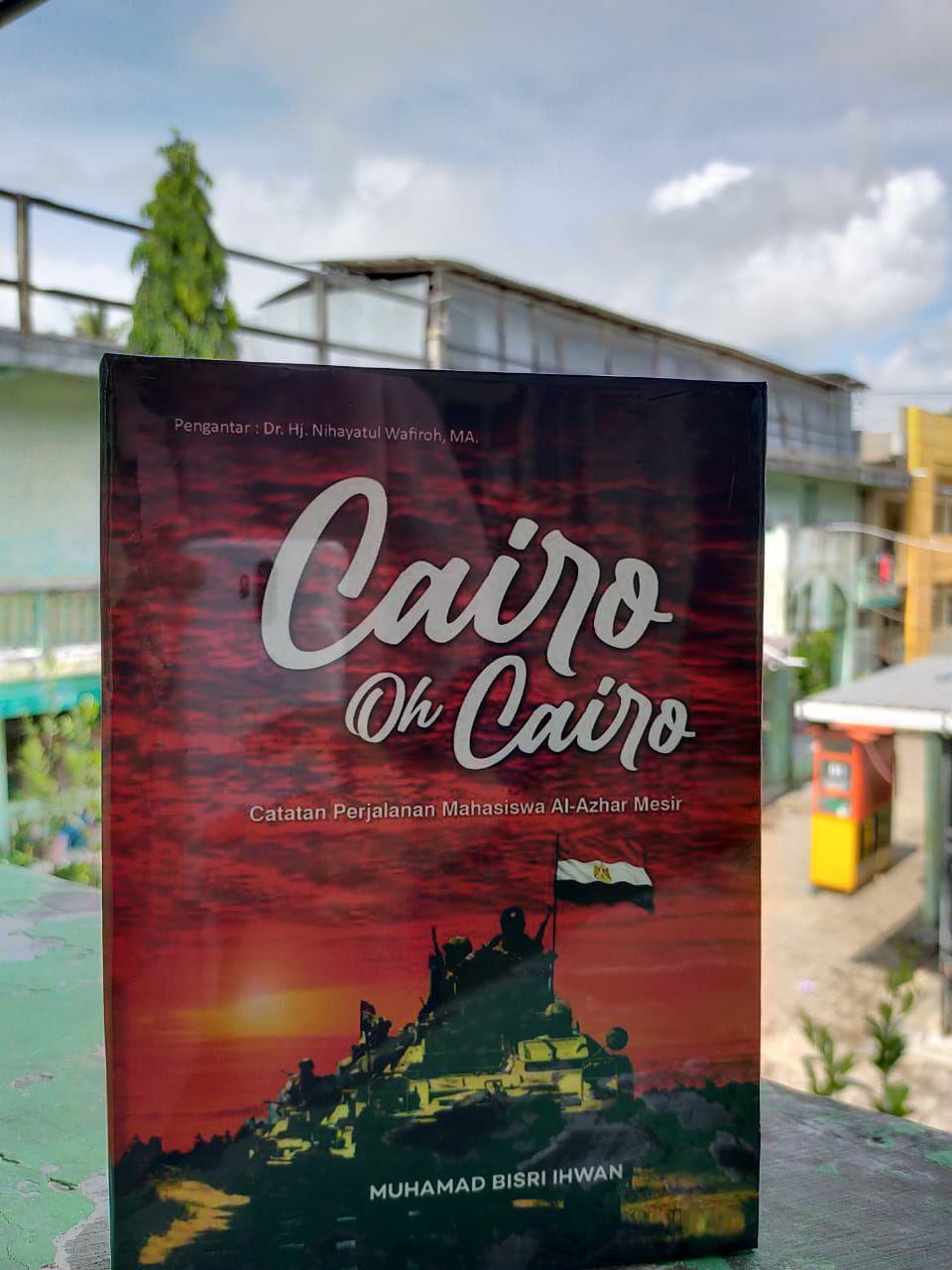 Cairo Oh Cairo Viral