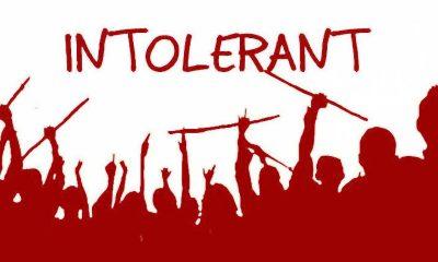 Ngaji Intoleransi
