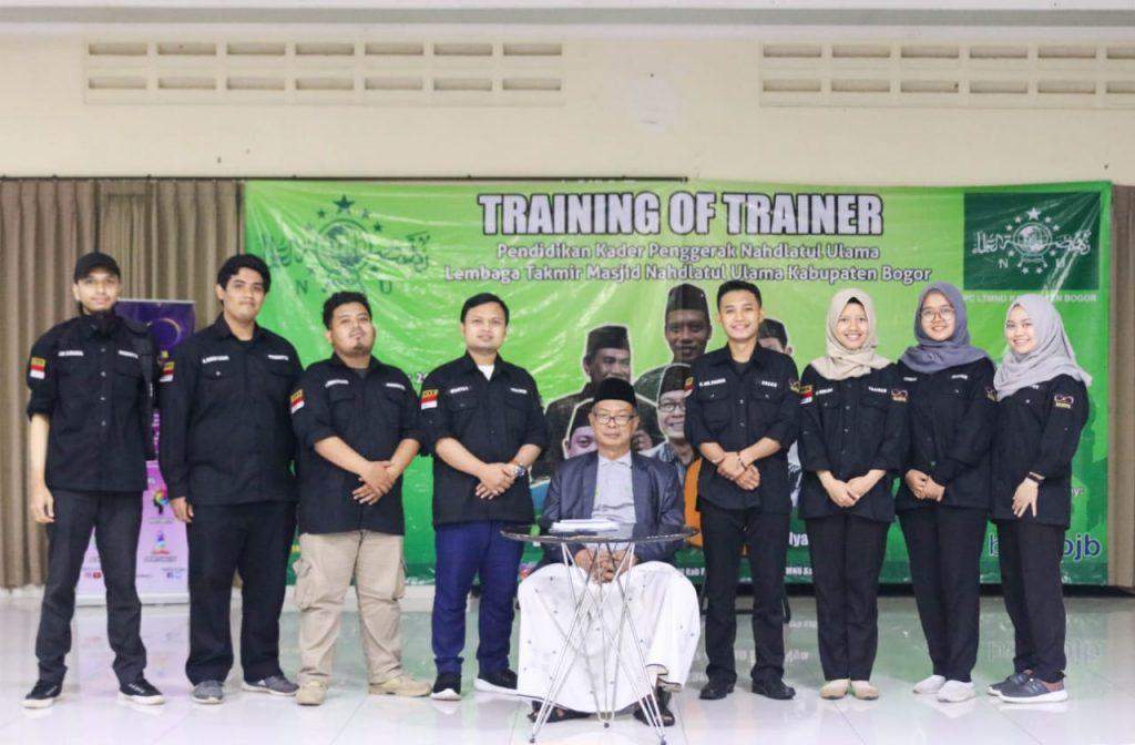 Gets Indonesia dengan Kiai Abdul Manan A. Ghani