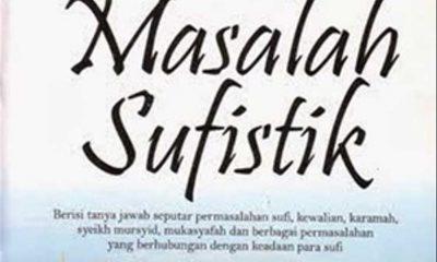 162 MASALAH SUFISTIK