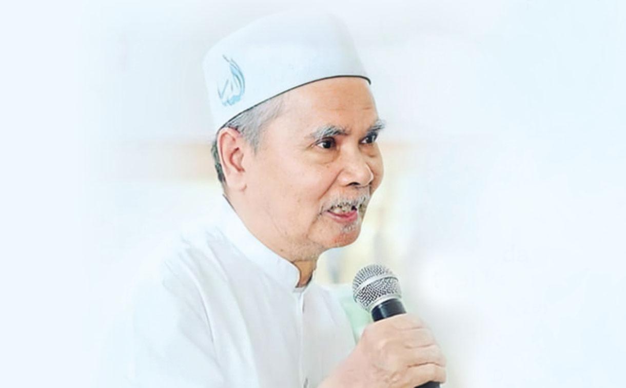 KH. Afifuddin Muhajir