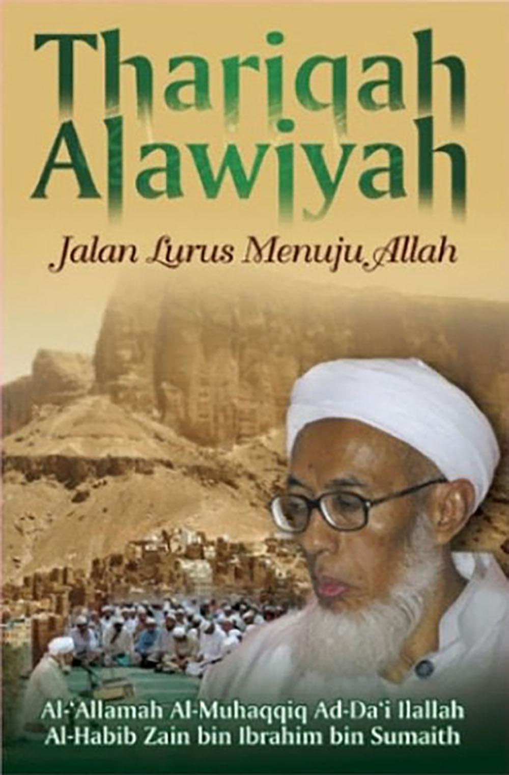 Thariqah Alawiyah