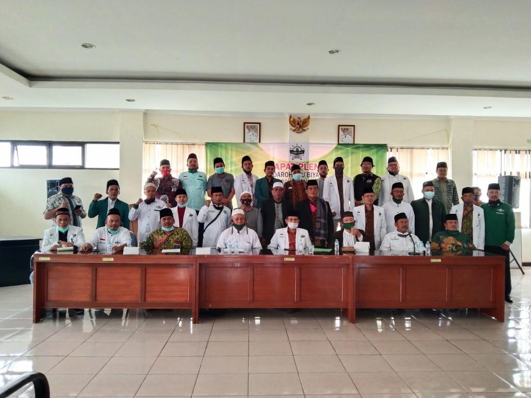 Syu'biyah Bogor