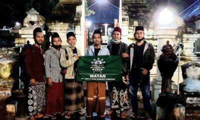 MATAN IAIN Cirebon