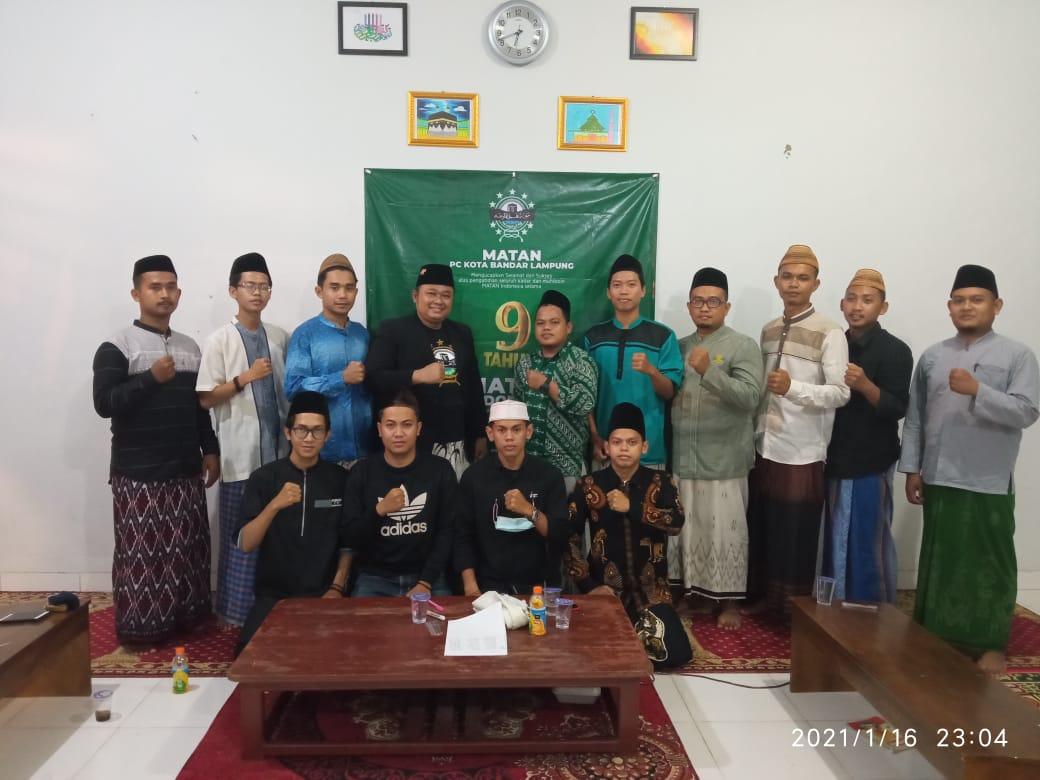 MATAN Bandar Lampung