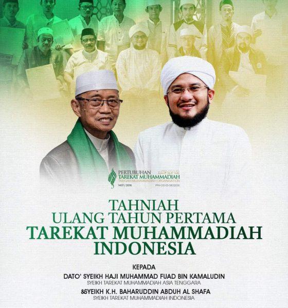 Tarekat Muhammadiyah
