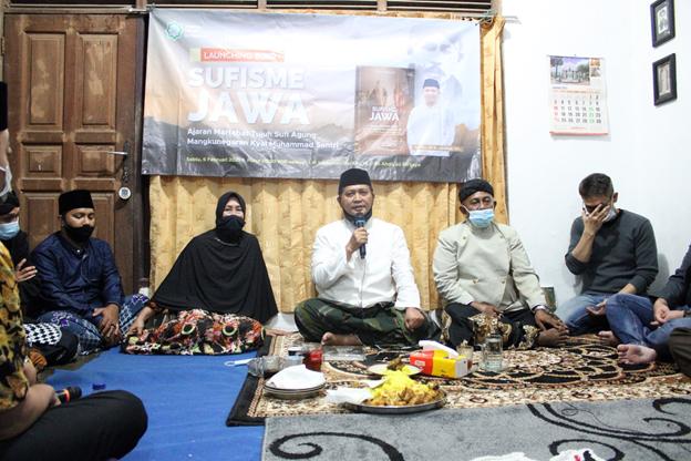 Sufisme Jawa