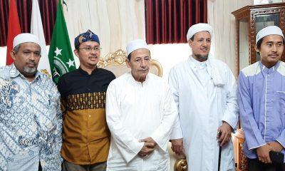Syaikh DR. Yasir al-Adani Atstshiri