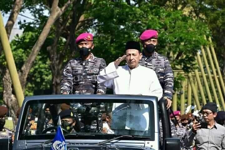 Habib Luthfi