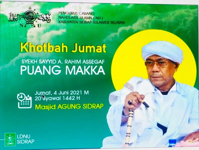 Habib Puang Makka