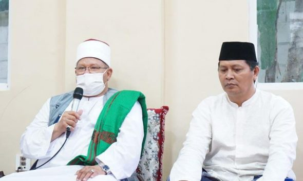 Syekh Muhammad Mustafa