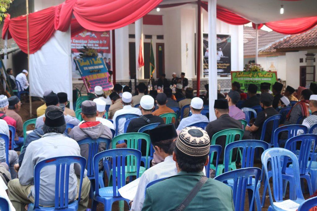 Kadaton Kancah Nangkub Syeikh Muhammad Jauhari