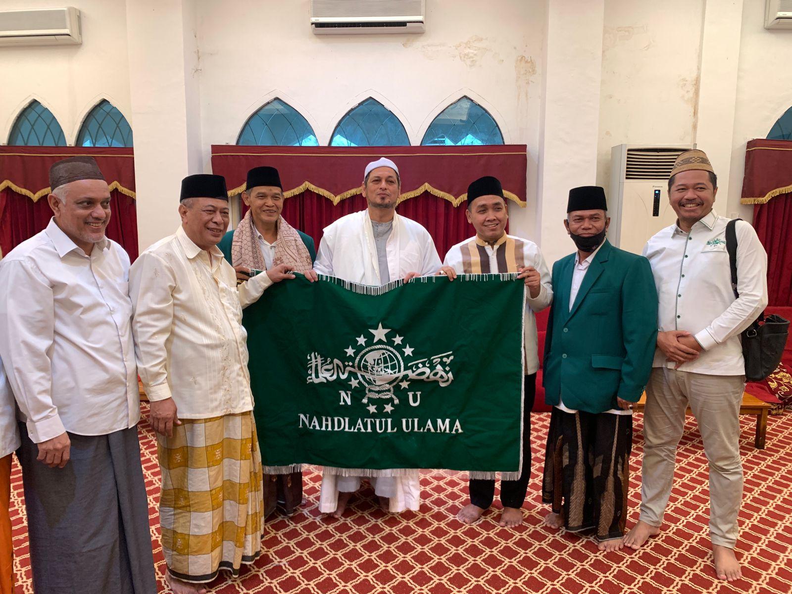 Habib Ali Kwitang
