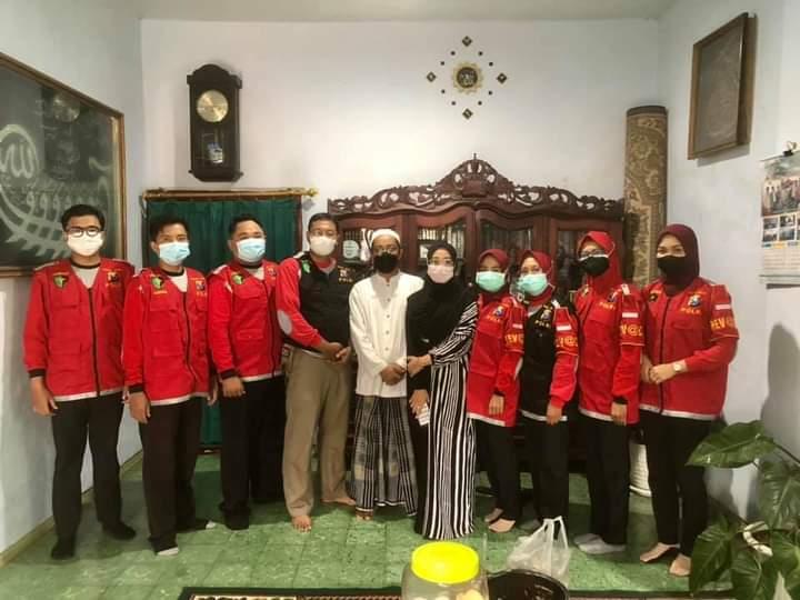 RS Bhayangkara Lumajang Lakukan Vaksinasi