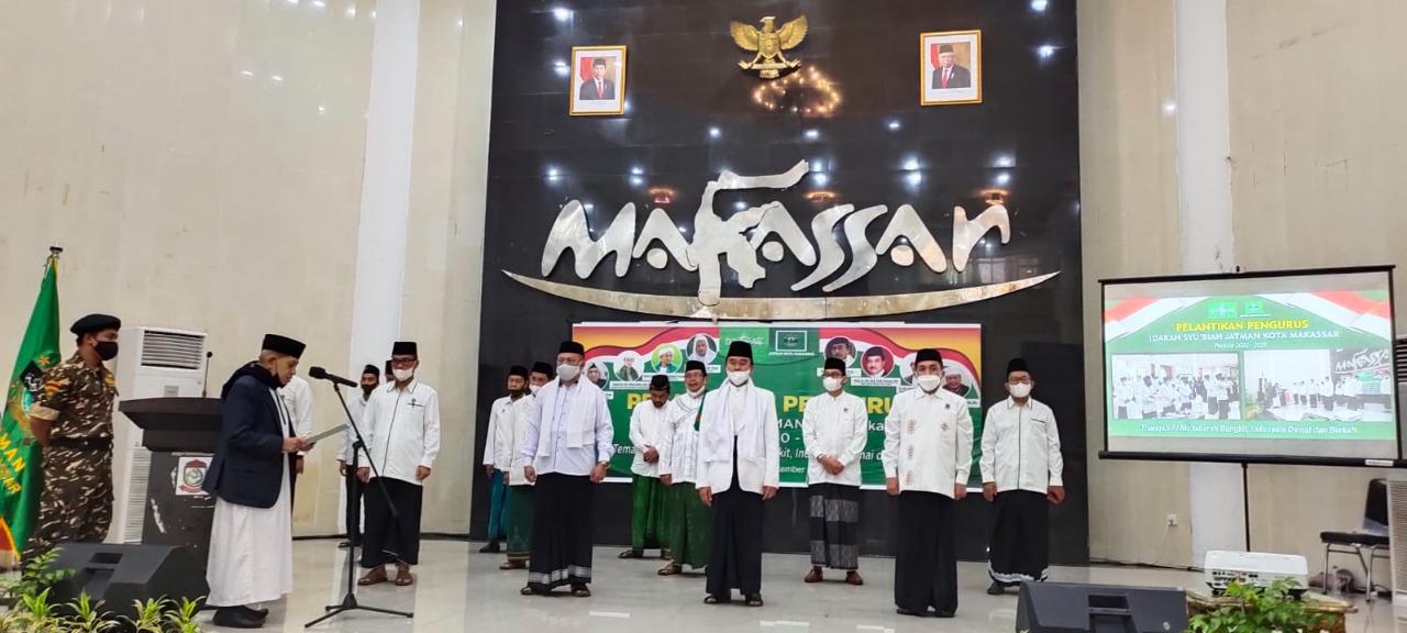 Syu'biyah Kota Makassar